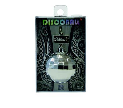 Ароматизатор AZARD DiscoBall DBL-01