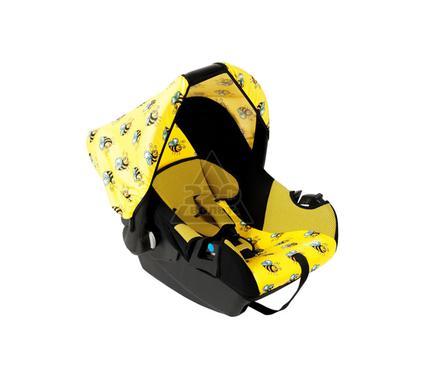 Детское автомобильное кресло SIGER ЭГИДА КРЕС0137