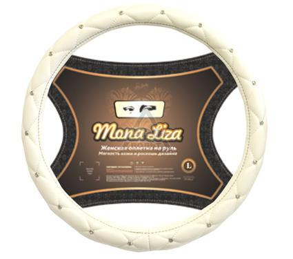 Оплетка MONA LIZA Deluxe ''L''