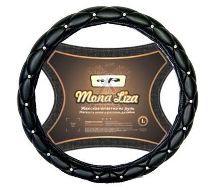 Оплетка MONA LIZA Deluxe ''L'' 2