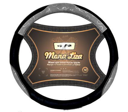 Оплетка MONA LIZA Elegante ''M'' 3