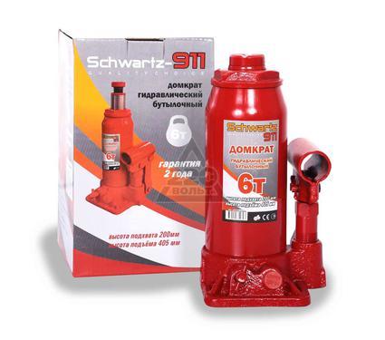 Домкрат SCHWARTZ-911 SJ-6 6Т