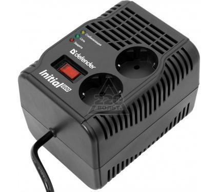 Стабилизатор напряжения DEFENDER AVR Initial 600