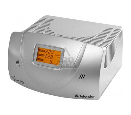 Стабилизатор напряжения DEFENDER AVR iPOWER 600