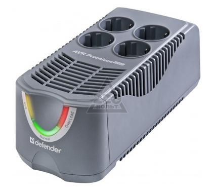 Стабилизатор напряжения DEFENDER AVR Premium 600i