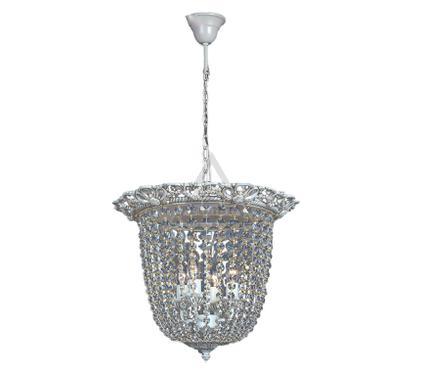 Светильник подвесной FAVOURITE 1305-4PC
