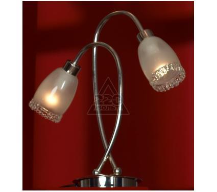 Лампа настольная LUSSOLE LSL-3204-02