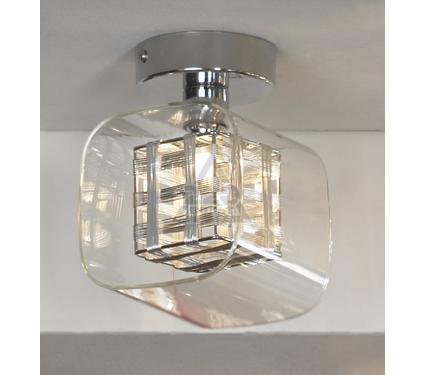 Светильник настенно-потолочный LUSSOLE LSC-8007-01