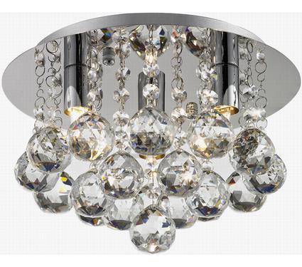 Светильник настенно-потолочный LUSSOLE LSC-9607-03