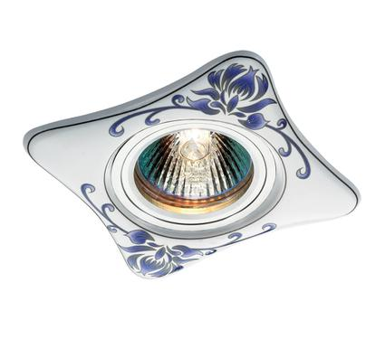 Светильник встраиваемый NOVOTECH CERAMIC NT14 034 369927