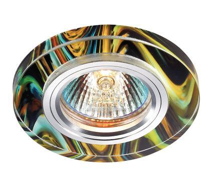 Светильник встраиваемый NOVOTECH RAINBOW NT14 043 369913