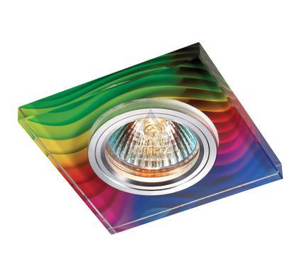Светильник встраиваемый NOVOTECH RAINBOW NT14 043 369916