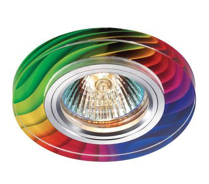 Светильник встраиваемый NOVOTECH RAINBOW NT14 043 369915