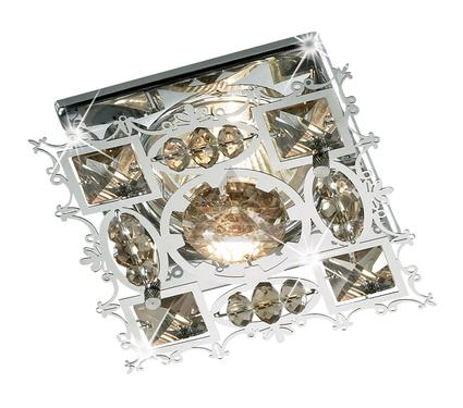 Светильник встраиваемый NOVOTECH AURORA NT11 066 369503