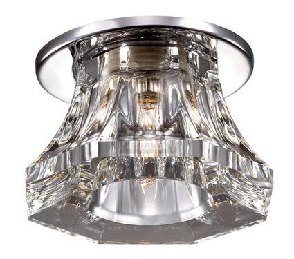 Светильник встраиваемый NOVOTECH ARCTICA NT12 075 369721