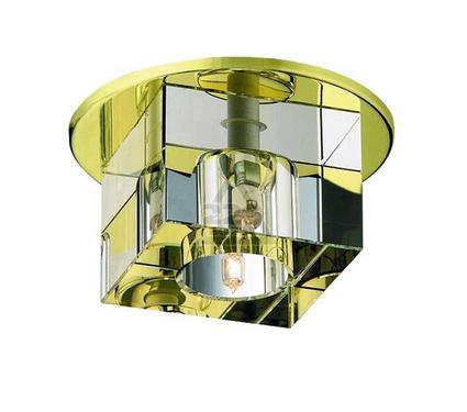 Светильник встраиваемый NOVOTECH CUBIC NT09 098 369382