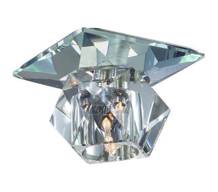 Светильник встраиваемый NOVOTECH CRYSTAL NT10 115 369422