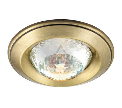 Светильник встраиваемый NOVOTECH GLAM NT12 118 369649