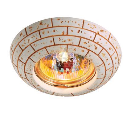 Светильник встраиваемый NOVOTECH SANDSTONE NT11 122 369531