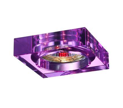 Светильник встраиваемый NOVOTECH GLASS NT09 129 369484