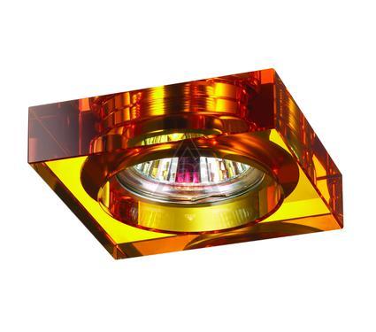 Светильник встраиваемый NOVOTECH GLASS NT09 129 369485