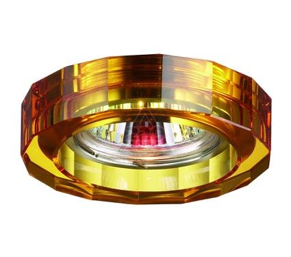 Светильник встраиваемый NOVOTECH GLASS NT09 130 369490