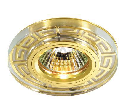 Светильник встраиваемый NOVOTECH MAZE NT12 131 369583