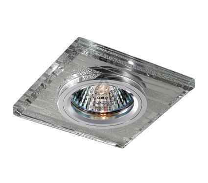 Светильник встраиваемый NOVOTECH FANCY NT12 133 369589