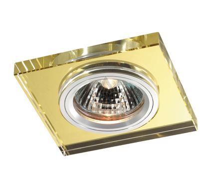 Светильник встраиваемый NOVOTECH MIRROR NT12 136 369755