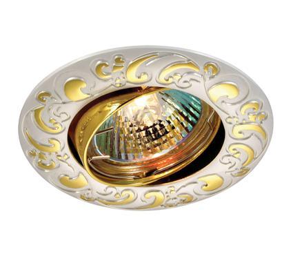 Светильник встраиваемый NOVOTECH HENNA NT12 148 369688