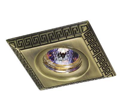 Светильник встраиваемый NOVOTECH NEMO NT11 155 369564