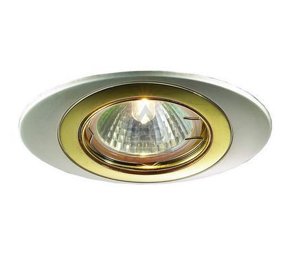 Светильник встраиваемый NOVOTECH IRIS NT09 166 369301
