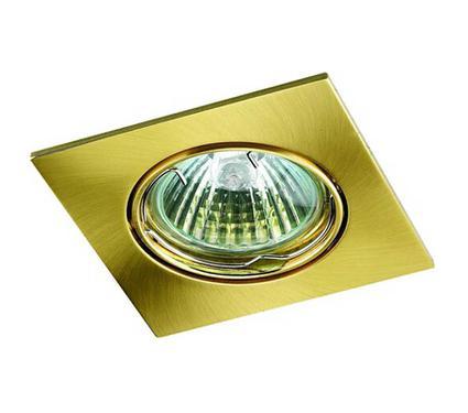 Светильник встраиваемый NOVOTECH QUADRO NT09 167 369107