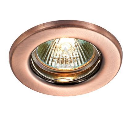 Светильник встраиваемый NOVOTECH CLASSIC NT12 171 369701