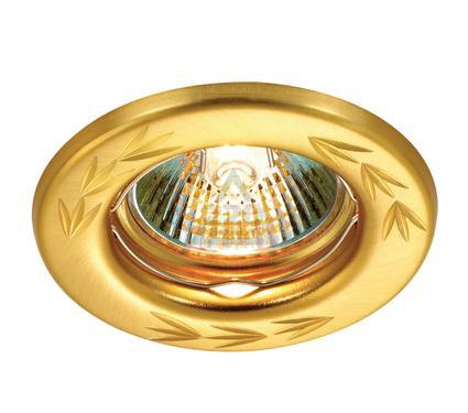 Светильник встраиваемый NOVOTECH CLASSIC NT12 172 369708