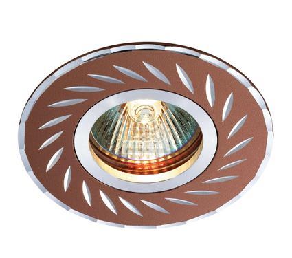Светильник встраиваемый NOVOTECH VOODOO NT12 173 369773