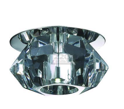 Светильник встраиваемый NOVOTECH CRYSTAL-LED NT09 205 357011