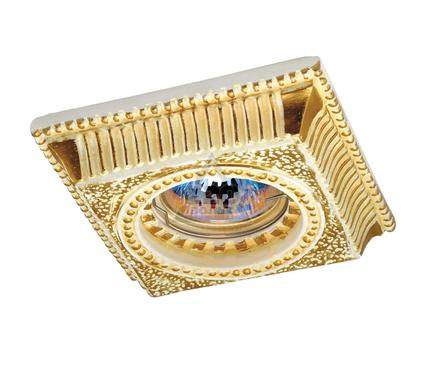 Светильник встраиваемый NOVOTECH SANDSTONE NT12 219 369831