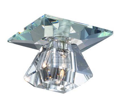 Светильник встраиваемый NOVOTECH CRYSTAL NT10 222 369423