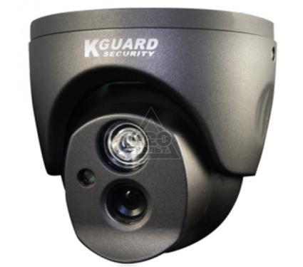 Камера видеонаблюдения KGUARD HD228FPK купол