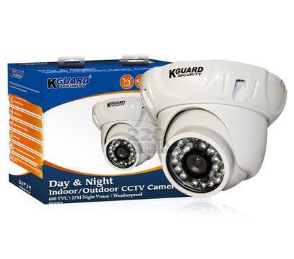 Камера видеонаблюдения KGUARD HD237EPK купол