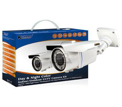 Камера видеонаблюдения KGUARD VW403СPK пуля