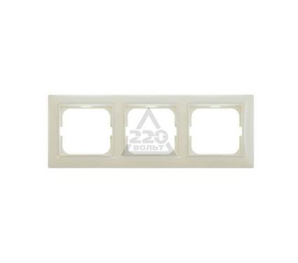 Рамка ABB Basic 55 2513-92