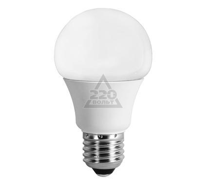 Лампа светодиодная ECON LED A 13Вт E27 3000K A60