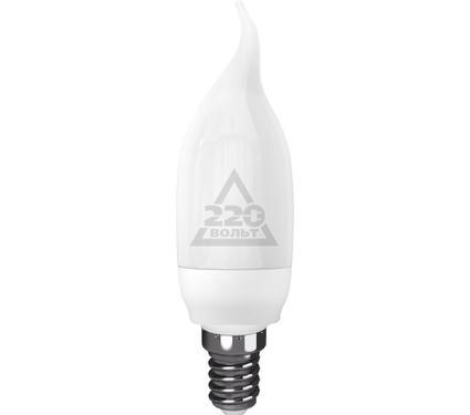 Лампа светодиодная ECON LED CNT 7Вт E14 4200K B35