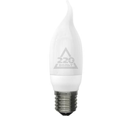 Лампа светодиодная ECON LED CNT 7Вт  E27 4200K B35