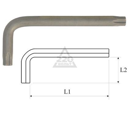 Ключ torx t45 угловой AIST 154245T