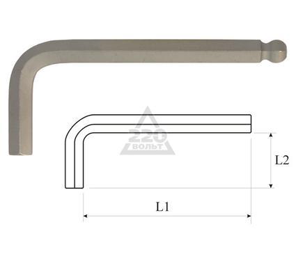 Ключ AIST 1541015HW