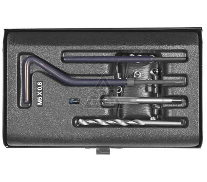 Набор инструментов для восстановления резьбы, 25 предметов AIST 67310520