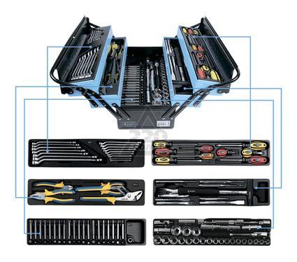Универсальный набор инструментов AIST 0-941112-1